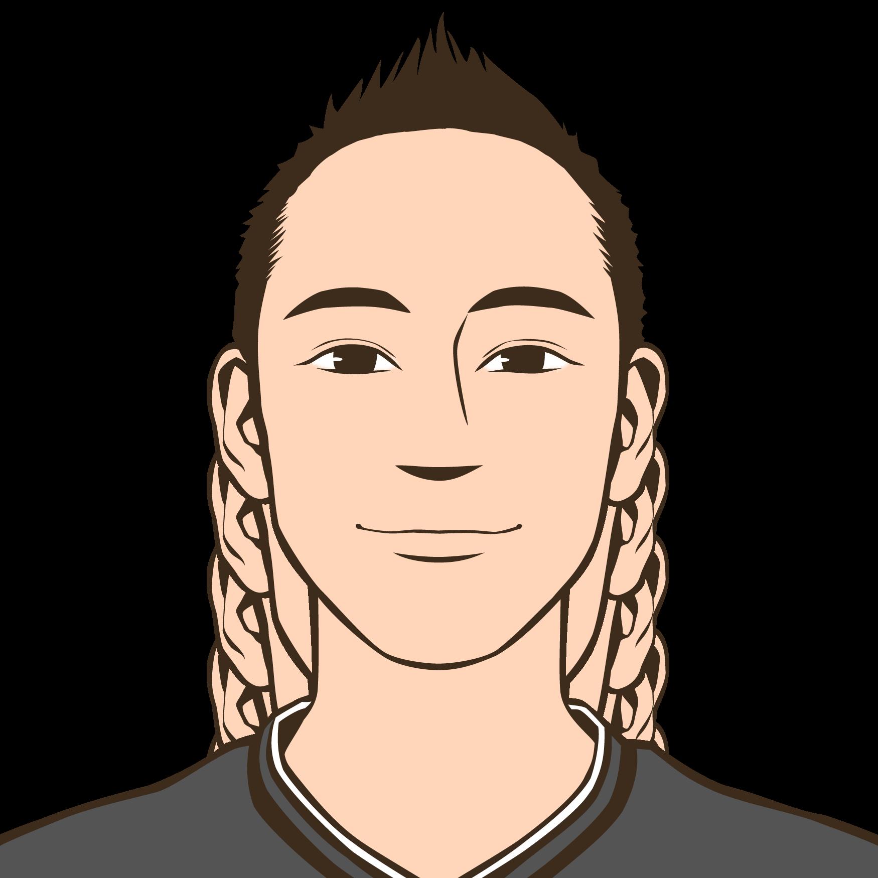 小笠原コーチ(標準)