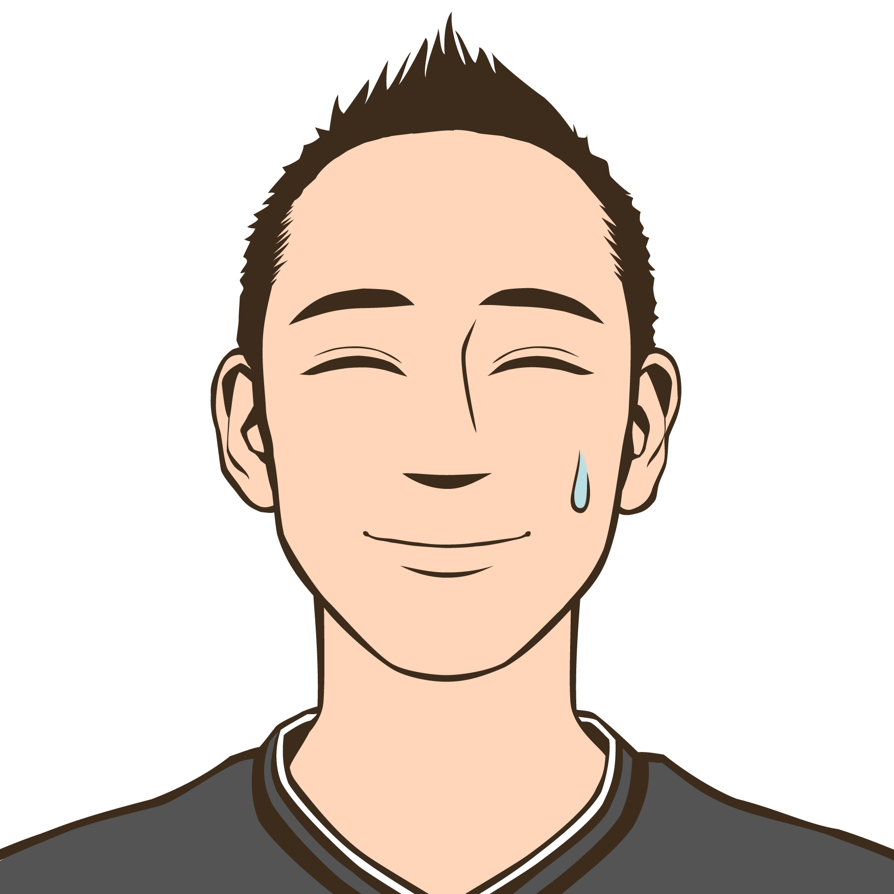 小笠原コーチ(苦笑)